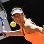 """Turniej WTA w Birmingham. Maria Szarapowa z """"dziką kartą"""""""
