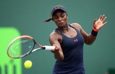 Turniej WTA w Charleston - trzeci tytuł Sloane Stephens