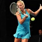 Turniej WTA w Fezie: Porażka Urszuli Radwańskiej w deblu