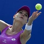Turniej WTA w Hongkongu. Agnieszka Radwańska w drugiej rundzie