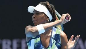 Turniej WTA w Kaohsiung - triumf Venus Williams