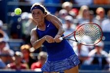Turniej WTA w Luksemburgu - czesko-niemieckie półfinały
