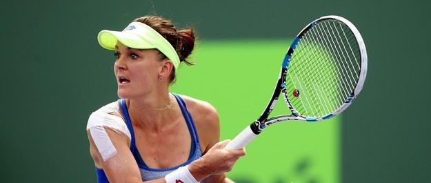Turniej WTA w Madrycie: Agnieszka Radwańska poznała pierwszą rywalkę