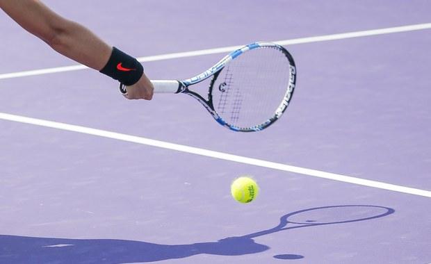 Turniej WTA w Miami: Agnieszka Radwańska poznała rywalkę