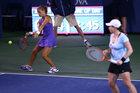 Turniej WTA w Montrealu. Rosolska awansowała do drugiej rundy debla