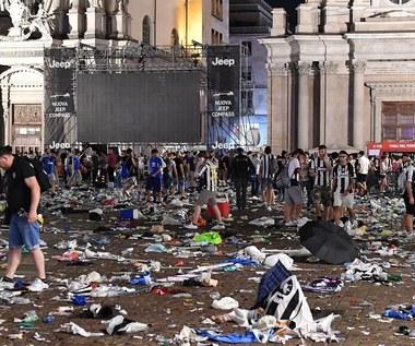Turyn: Mężczyzna wskazywany jako sprawca paniki chciał uspokoić tłum