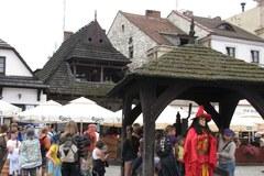 Turystyczne atrakcje w Kazimierzu Dolnym