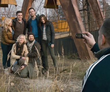 Turystyka szoku w Czarnobylu