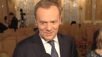 """Tusk: Debiutowałem w """"Szansie na sukces"""""""