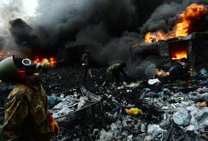 Tusk: Jeśli Ukraińcy nie porozumieją się, to starania UE nie przyniosą rezultatu