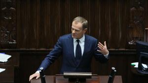 Tusk: Mam nadzieję na rozmowę o polskich szkołach