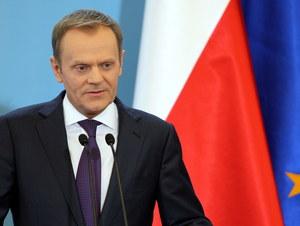 Tusk: Mam nadzieję, że Gowin pozostanie w PO