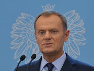 Tusk: Nie ma pozytywnego scenariusza dla Ukrainy