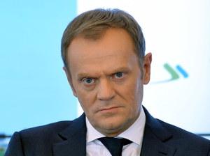Tusk o sprawie Trynkiewicza: Apeluję, by nie siać paniki