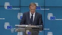 Tusk: Oferta Wielkiej Brytanii poniżej oczekiwań