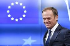 Tusk: UE wzywa Rosję do wstrzymania przemocy