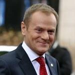 Tusk upomina ministra środowiska ws. gazu łupkowego