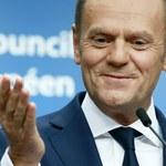 Tusk: W Brukseli jest gigantyczna nadwyżka nadziei, że Polska zostanie w UE