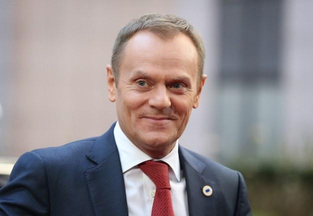 Tusk: Ws. Ukrainy osiągnęliśmy więcej, niż można się było spodziewać