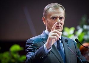 """Tusk wzywa PO do uczciwości w polityce. Obiecuje plan """"dla ludzi"""""""