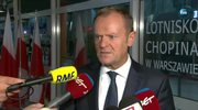 Tusk: Żaden polityk w Polsce nie ma i nie będzie miał monopolu na patriotyzm
