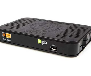 TV Mobilna Cyfrowego Polsatu w oparciu o DVB-T