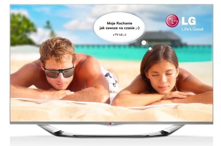 TVN Player dotarł do Smart TV LG - ale czy wszystko działa tak, jak powino? /materiały prasowe