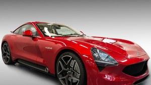 TVR Griffith - nowy model brytyjskiej marki