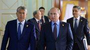 Twitter zablokował konto z parodiami Putina