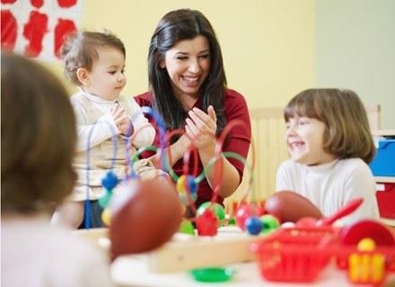 Twój malec wkrótce zostanie przedszkolakiem... /© Panthermedia