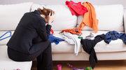 Twój pokój jest jak kosz na śmieci