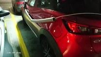 Twój samochód ciągle jest obijany na parkingach? Jak sobie z tym poradzić?