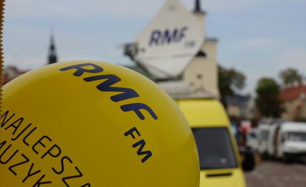 Twoje Miasto w Faktach RMF FM: Jedziemy do Łomży!
