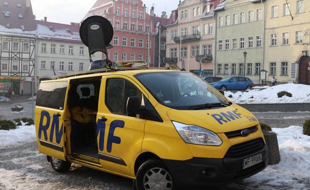 Twoje Miasto w Faktach RMF FM: Odwiedziliśmy Duszniki-Zdrój!