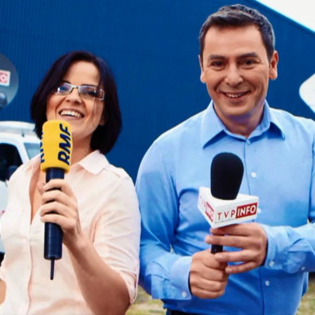 Twoje Miasto w RMF FM i TVP Info: Czas na Ustkę!