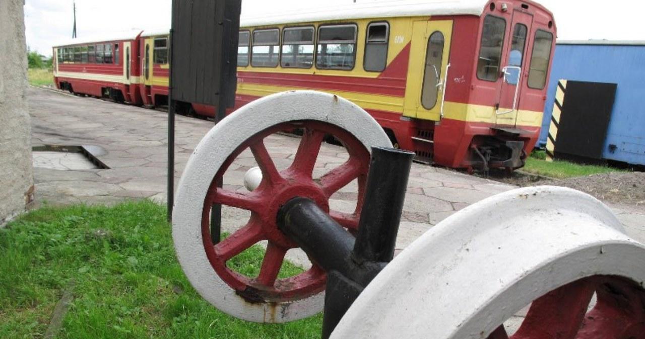 Twoje Miasto w RMF FM i TVP Info: Gnieźnieńska Kolej Wąskotorowa
