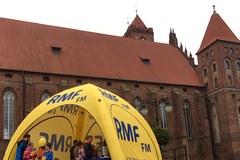 Twoje Miasto w RMF FM: Jesteśmy w Kwidzynie!