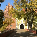 Twoje Niesamowite Miejsce: Zamek Kapituły Warmińskiej w Olsztynie