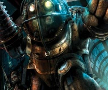 Twórca Bioshock opowiada o początkach prac nad grą