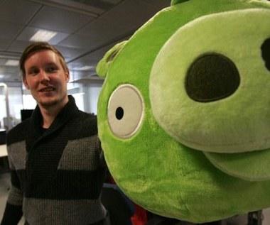Twórcy Angry Birds zadowoleni z piractwa w Chinach