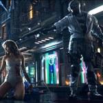 Twórcy Cyberpunk 2077 w nietypowy sposób przypominają o grze