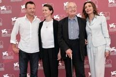 Twórcy filmu o Lechu Wałęsie w Wenecji
