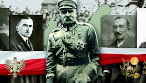 """""""Twórcy Niepodległej"""" na 100-lecie odzyskania niepodległości"""