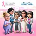 Twórcy oraz społeczność graczy My Hospital wesprą walkę z rakiem piersi