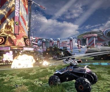 Twórcy Project Gotham Racing pracują nad Switchblade – samochodowej MOBA