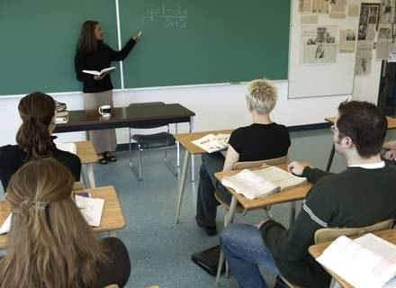 Ty też możesz stać się nauczycielem doskonałym /ThetaXstock