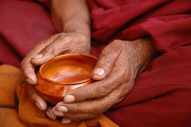 Tybetańczycy gen EPAS1 odziedziczyli 40 tys. lat temu /123RF/PICSEL