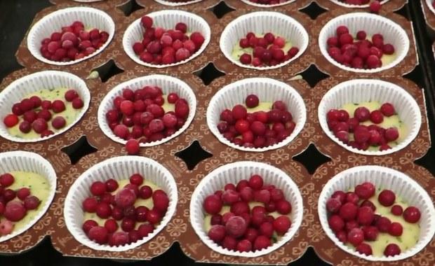 Tych ciastek będziesz mógł spróbować na trasie biało-czerwonej sztafety