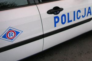 Tylko 10 zł u policjanta z drogówki