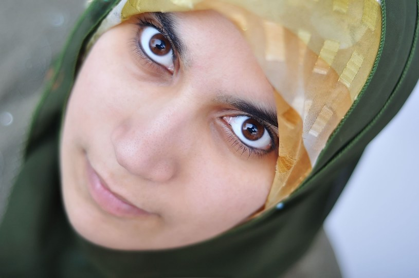 Tylko 12% Polaków poznało osobę wyznającą islam i cokolwiek wie o tej kulturze /©123RF/PICSEL